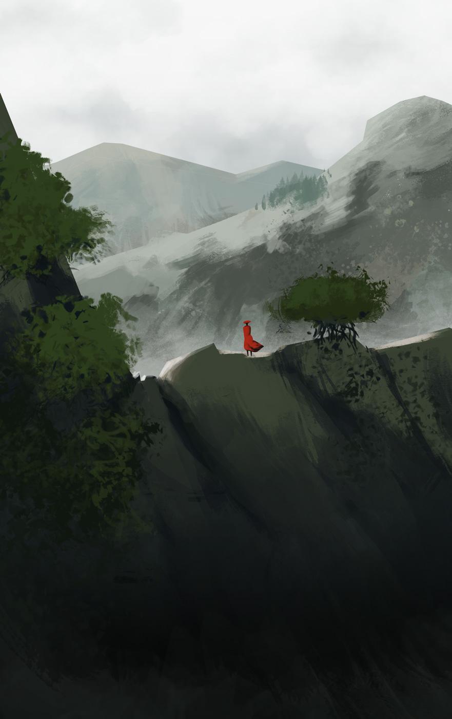 mountainlookout