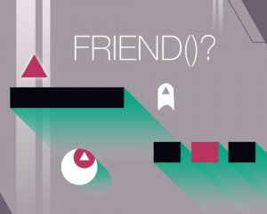 Friend()?