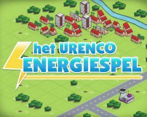 Het Urenco Energiespel