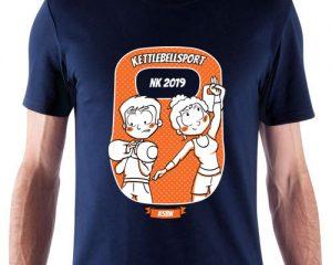KSBN – NK shirt design